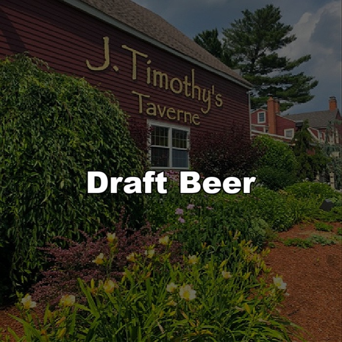 New! Fresh Draft Beer To-Go